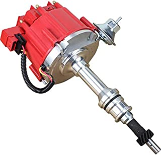 Brand New Dragon Fire HEI Ignition Distributor FITS Ford 351W WINDSOR Small Block SBF V8 5.8L DFW-DF