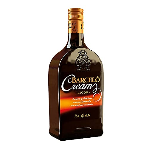 Barceló Barceló Cream Licor 17% Vol. 0,7L - 700 ml