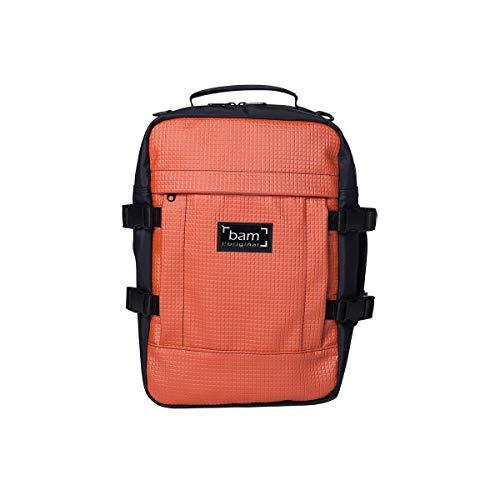BAM A+ Rucksack orange