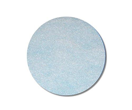 100 Filter G2 Ersatzfilter für Helios DLV 125, Tellerventil, Abluftventil