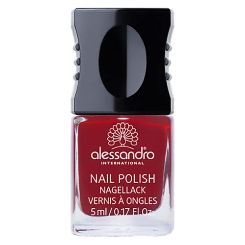 Alessandro International Nagellack 5 ml - 934 P.S. I Love You