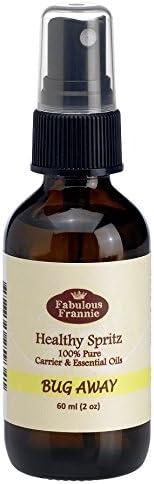 Top 10 Best bug repellent essential oil blend Reviews
