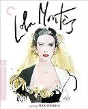 Lola Montes - Criterion Collection [Edizione: Regno Unito]