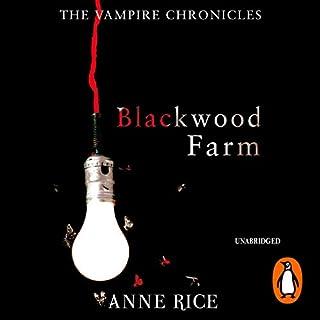Blackwood Farm cover art