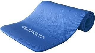 Delta Unisex Pilates Minderi & Yoga Mat Ds