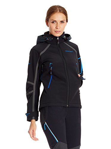 Trangoworld Trx2 Soft Ii Veste technique Noir XS