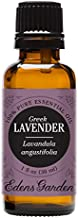 Edens Garden Lavender Greek Essential Oil, 100% Pure Therapeutic Grade (Highest Quality Aromatherapy Oils- Anxiety & Headaches), 30 ml