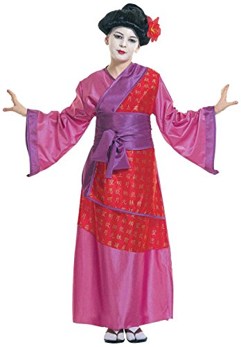 Widmann - Cs803871/140 - Costume Geisha Taille 140
