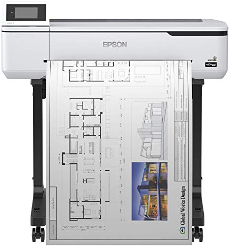 Epson SureColor SC-T3100 Large Format Printer
