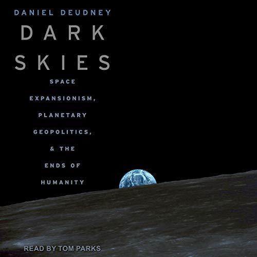 Dark Skies cover art
