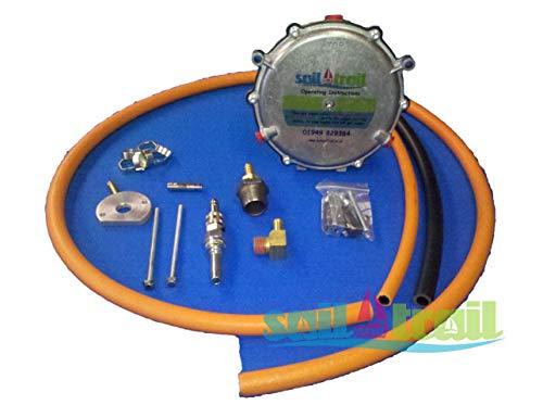 Sail & Trail LPG Conversion Kit for Kipor, Honda, Neilsen, Atima, Champion Generators