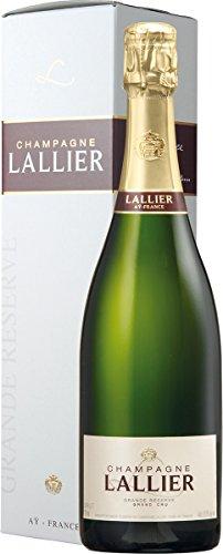 Lallier - Champagne Brut Grande Reserve Grand Cru magnum