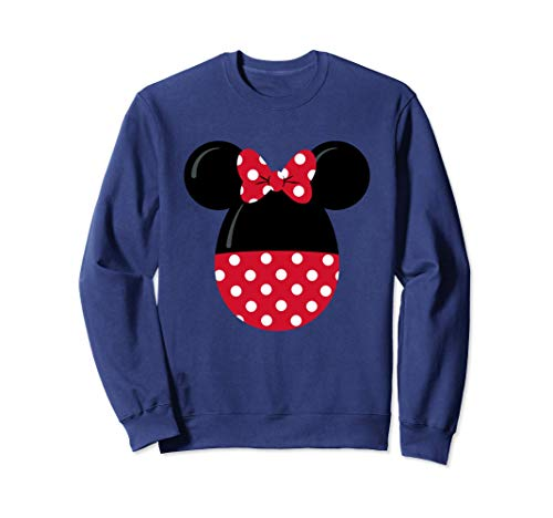 Disney Minnie Mouse Easter Egg Sudadera