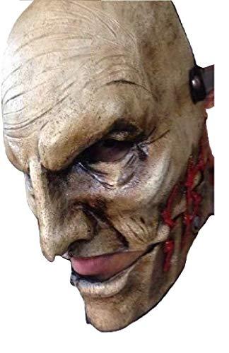 Corey Taylor Maske, Slipknot, Glasfaser, the Gray Chapter