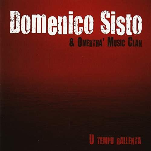 Domenico Sisto & Omerthà Music Clan