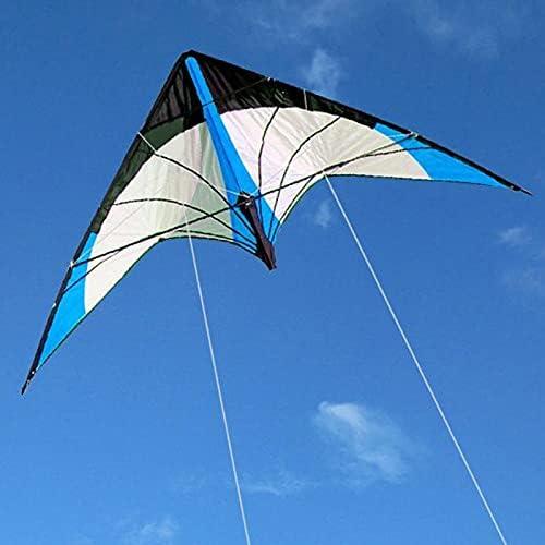 Outdoor Kite Fun Outstanding Sports 48 72 Overseas parallel import regular item Stunt Kites Inch Line Dual