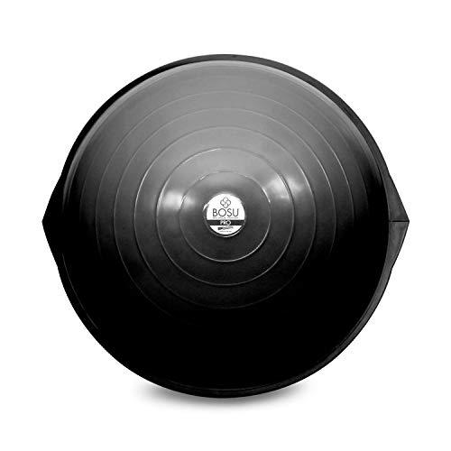Bosu Balance Trainer Pro Limited Black Edition 65 x 22 cm