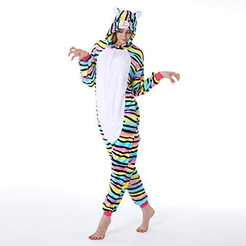 xin24 pyjama Cosplay Halloween kostuum uitrusting volwassenen dieren unisex