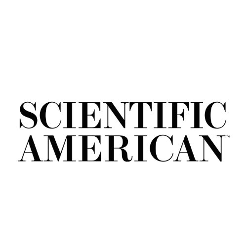 Scientific American cover art