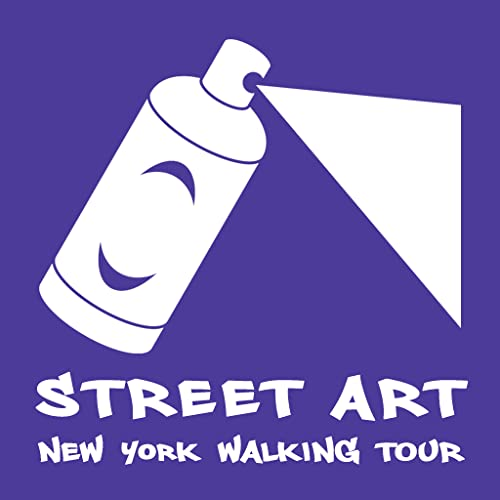 Street Art in New York Walking Tour - Travel Guide to Graffiti and Murals in Brooklyn