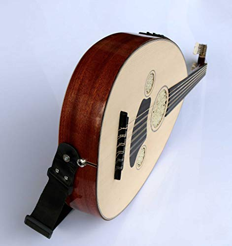 Professionelles Gitarrensaiteninstrument Oude ES5