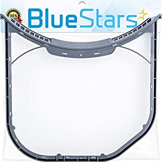 Ultra Durable ADQ56656401 Dryer Lint Filter Replacement Part by Blue Stars - Exact Fit for LG & Kenmore Dryers - Replaces AP4457244 PS3531962 1462822 AH3531962 EA3531962