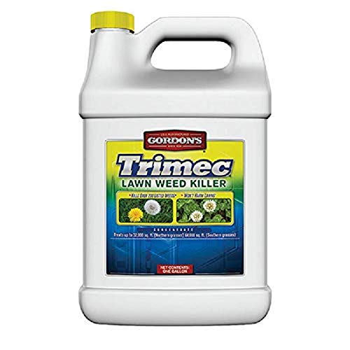Trimec Lawn Weed Killer review