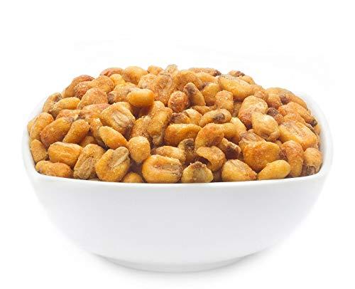 1 x 2.5kg Corn Snack geröstet Maiskörner vegan und laktosefrei Knabberei für Zwischendurch würzig und knackig Partysnack