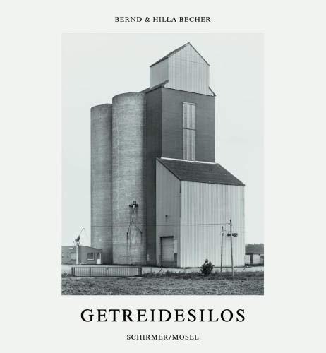 Getreidesilos: Photographien