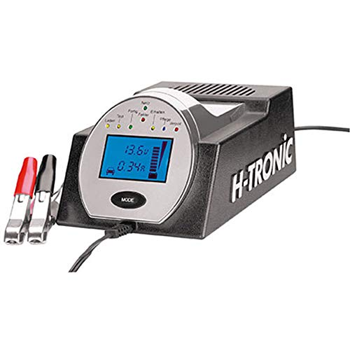 H-TRONIC HTDC 5000, 3 I - Caricabatterie piombo-acido