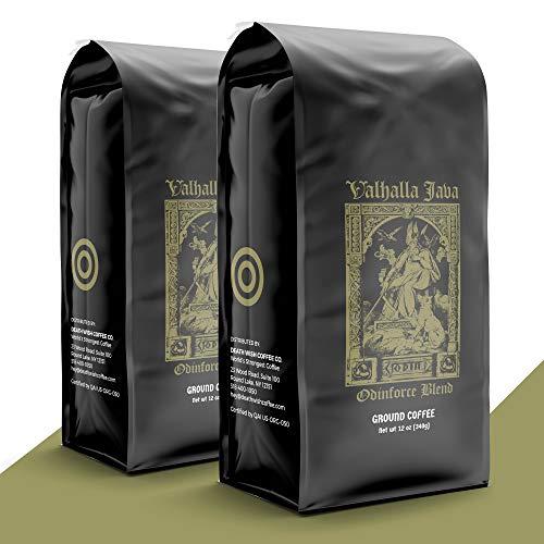 VALHALLA JAVA Bagged Coffee...