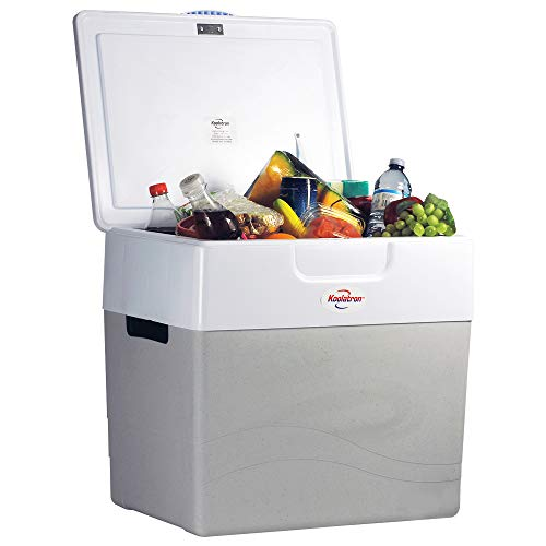Koolatron Krusader P85 Thermoelectric Refrigerator