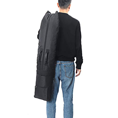 ILS Rucksack für Metalldetektor Findet Tasche Jagdtasche Schutzhülle Transporttasche