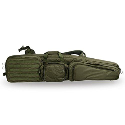 Eberlestock Sniper Sled Drag Bag 52' (Military Green)