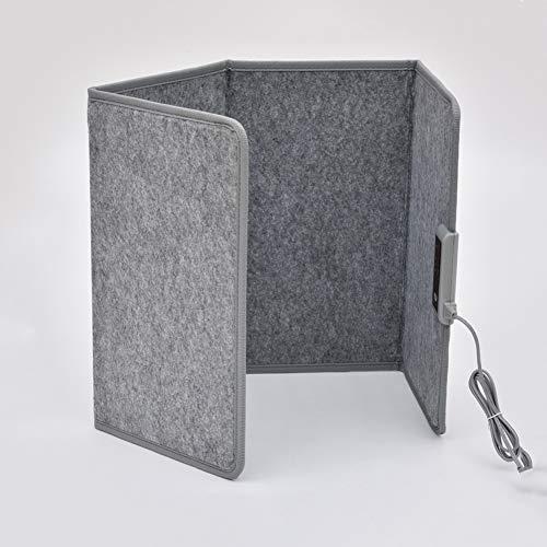 Bauer Chauffé Électrique Sous Couverture Tie Down Confortable Taille Unique 60 x 120 cm