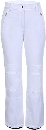 ICEPEAK Outi - Pantalón Softshell. Mujer