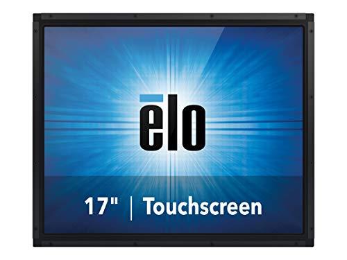 "Elo Open-Frame Touchmonitors LED-Backlit LCD Monitor 17"" Black (E326942)"