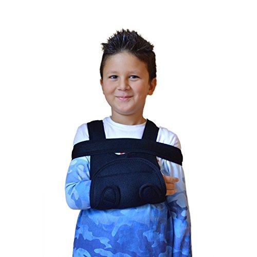Soles - Inmovilizador de hombro tipo velpeau pediátrico (