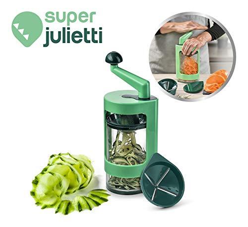 O.P. Genius Super Julietti Spiralschneider