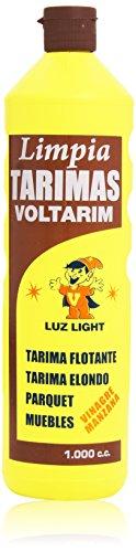 Voltarim - Limpia tarimas y suelos - Formulación basada en el vinagre - 1 l