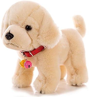 Amazon.com: Lihin Peluche interactivo juguete de peluche ...