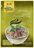 Asian Home Gourmet Würzpaste Nudelsuppe Pho (1 x 50 g)