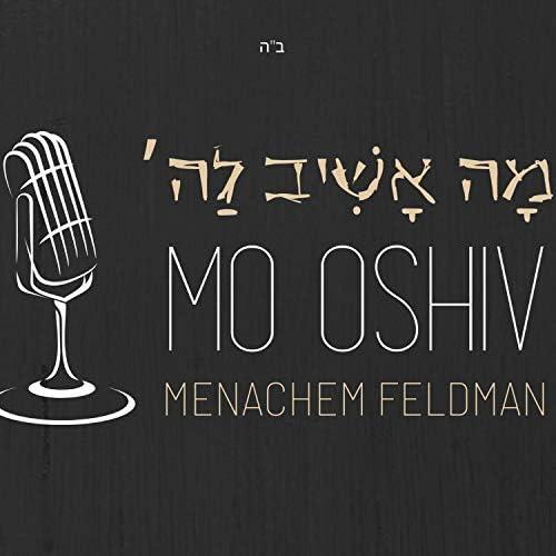 Menachem Feldman