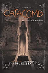 Cover of Catacomb