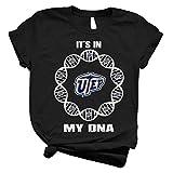 It's in My DNA UTEP Miners Unisex T Shirt Hoodie Sweatshirt