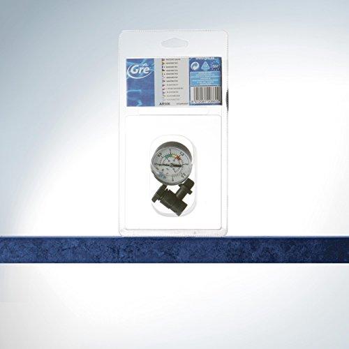 Gre AR506 - Manómetro para Filtro de Arena