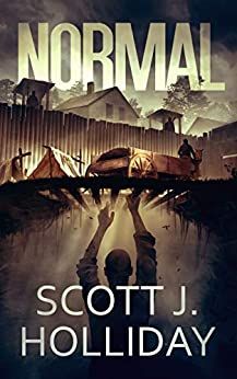 Normal by [Scott J. Holliday]