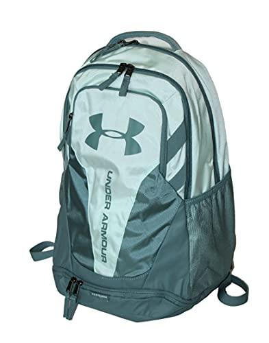 Under Armour UA Storm Hustle 3.0 Backpack Laptop Book Bag 15' (Light Green 404)