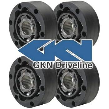 Online Automotive OLACV142N C.V Joint