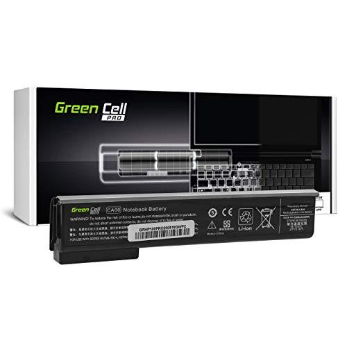 Green Cell PRO 718678-141 718678-221 718678-241 718678-421 718754-001 718755-001 718756-001 718757-001 CA03 CA03033 CA03033-CL CA06 CA06055 Battery for HP Laptop (5200mAh 10.8V Black)